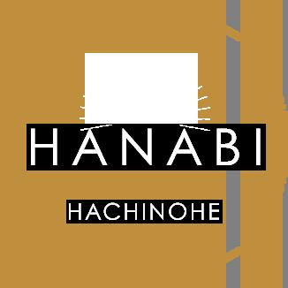 HANABIロゴ
